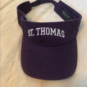 St Thomas Visor